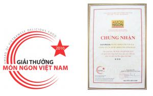 Vĩnh Hảo Món ngon Việt Nam